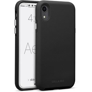 IPHONE XR - AERO GRIP MIDNIGHT	33-0187001 - Accesorios y repuestos Celular Cellairis