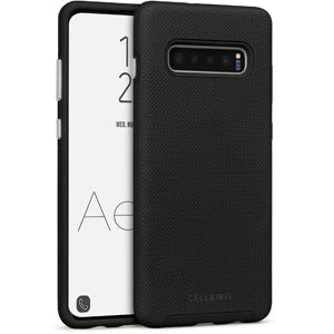 SS S10 Plus - Aero Grip Midnight 33-0203001 - Accesorios y repuestos Celular Cellairis