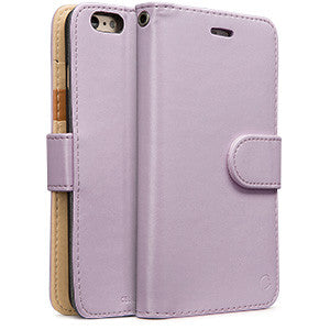 iPhone 6/S+ - Agenda Lila 39-0024060 - Accesorios y repuestos Celular Cellairis