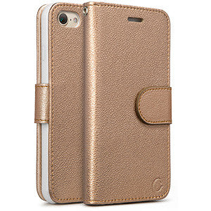 Estuche iPhone 7 - Madison Duo Dorada 39-0041017 - Accesorios y repuestos Celular Cellairis