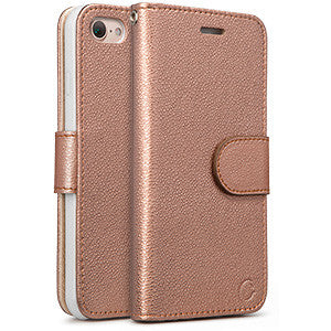 Estuche iPhone 7 - Madison Duo Bronce 39-0041018 - Accesorios y repuestos Celular Cellairis