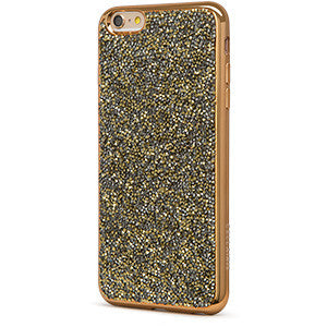 iPhone 6/6S - Skin Rock Candy Gold 42-0059070 - Accesorios y repuestos Celular Cellairis