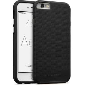 IPHONE 6/6S - AERO GRIP MIDNIGHT 50-0076046 - Accesorios y repuestos Celular Cellairis