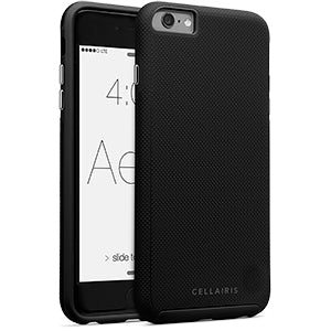 IPHONE 6/S PLUS - AERO GRIP MIDNIGHT 50-0076050 - Accesorios y repuestos Celular Cellairis