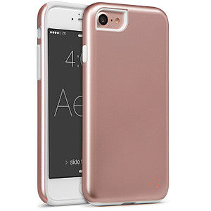 iPhone 7 - Aero Rose Gold 50-0079005 - Accesorios y repuestos Celular Cellairis