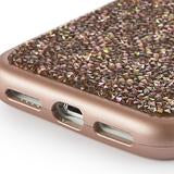IPHONE XR - RAPTURE ROCK CANDY ROSE GOLD 81-0011010 - Accesorios y repuestos Celular Cellairis