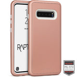 Samsung Galaxy S10+ - Rapture Rose Gold/White Matte Finish 81-0018002 - Accesorios y repuestos Celular Cellairis