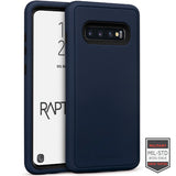 Samsung Galaxy S10+ - Rapture Navy Blue/Black Matte Finish 81-0018005 - Accesorios y repuestos Celular Cellairis