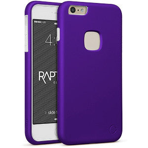iPhone 6+ - Rapture Purple/White 81-0020004 - Accesorios y repuestos Celular Cellairis