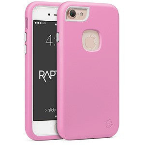 iPhone 7 - Rapture Laven/Wh Matte 81-0040006 - Accesorios y repuestos Celular Cellairis