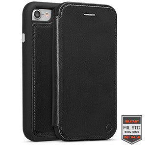 iPhone 7 - Rapture Diary Black 81-0040043 - Accesorios y repuestos Celular Cellairis