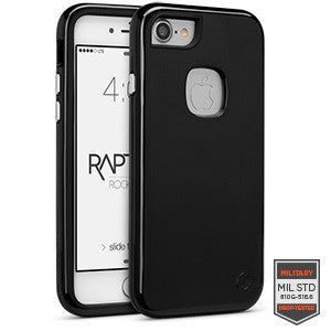 iPhone 7 - Rapture Black/Bk Gloss 81-0040051 - Accesorios y repuestos Celular Cellairis