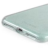 IPHONE X/XS - RAPTURE CLR SL GLITTER/AQ	81-0060021 - Accesorios y repuestos Celular Cellairis