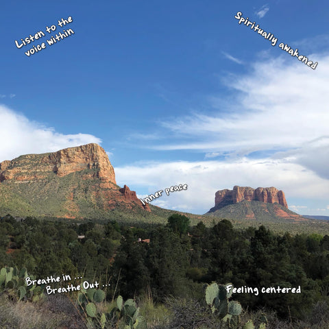 A NEW PHOTO: Sedona****