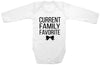 "Adorable Baby Tee Time ""Current Family Favorite"" Baby clothes"