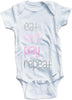 Eat sleep play repeat cute infant clothing funny baby clothes one piece bodysuit romper creeper