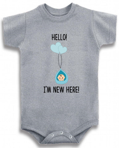 da8cd4cb8 Adorable Baby Tee Time