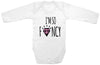 "Adorable Baby Tee Time ""I'm So Fancy"" Onesie"