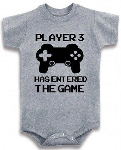 2fc371d8628 Funny Adorable Baby Tee Time
