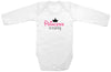 "Adorable Baby Tee Time ""Princess in Training"" Onesie"