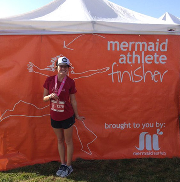 Mermaid Series Half Marathon: Journey to Become a