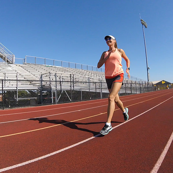 5 Things I've Learned as a Runner