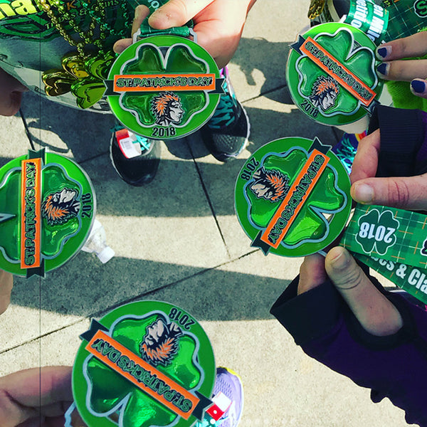 St. Patrick's Day Races 2018