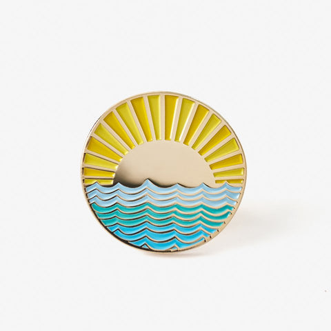 Pin + Post // Sunny Side