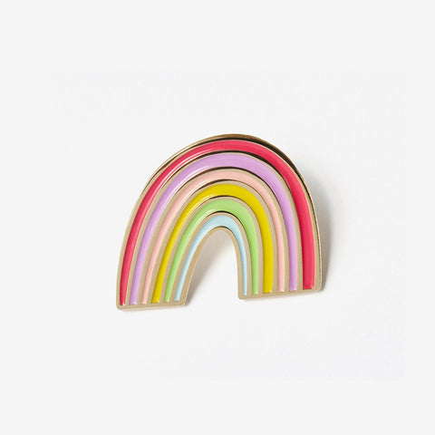 Pin + Post // Rainbow