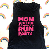 MOM Power Muscle Tank
