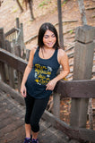 Run Because You Can // Fall Tanks