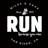 Run Because You Can // Waffle Thermals