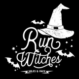 Halloween Run Witches Tank