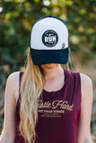 Miles & Pace Trucker Hat