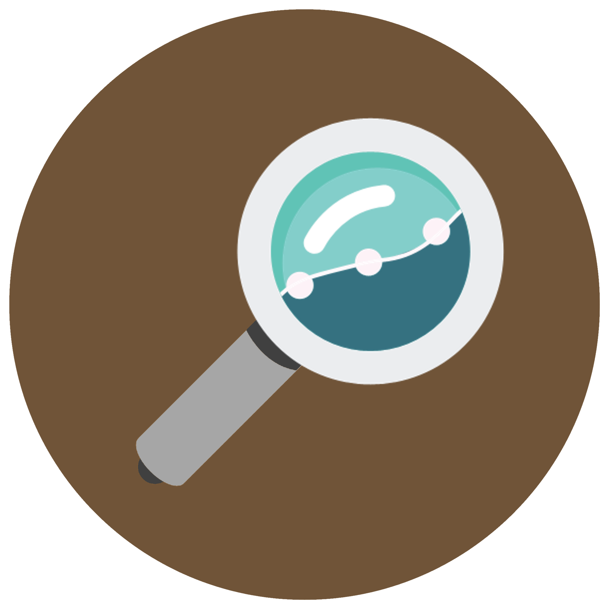 Support Services Locator Icon