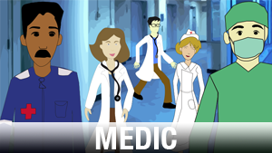 Medic Library