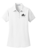Ladies Dimension Polo. L571