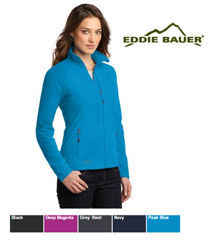 Image result for EB225 ladies micro fleece colors