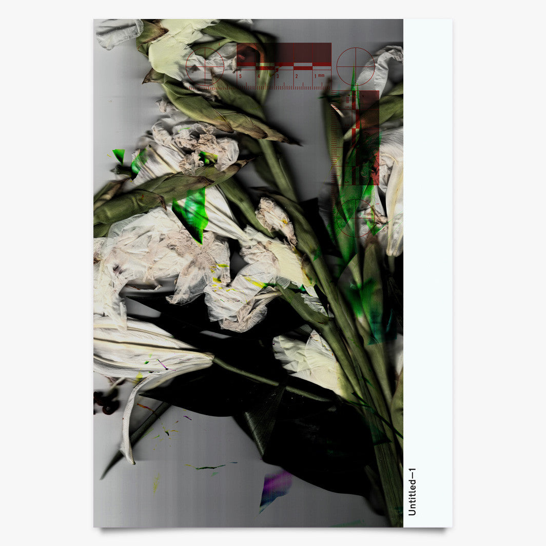 Untitled 1 - Art Print by Michael C Place | Another Fine Mess