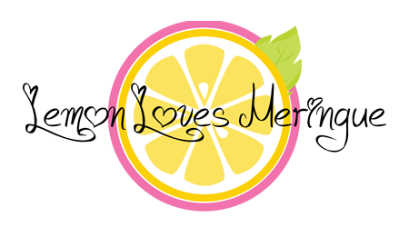 Lemon Loves Meringue
