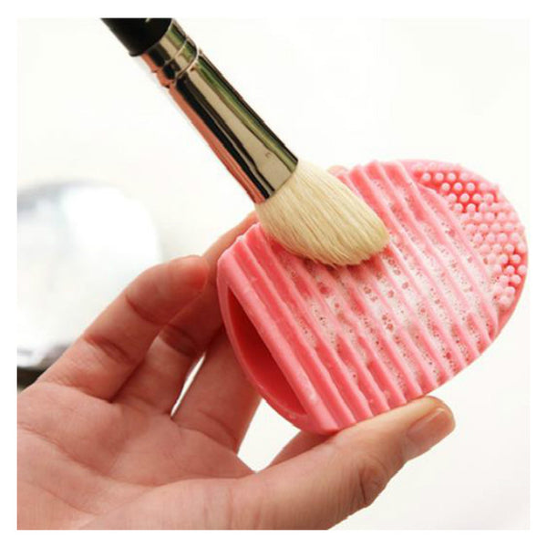 Makeup Brush Cleaning Tool
