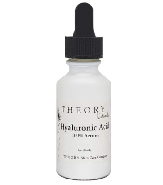 Hyaluronic Acid 100%, 2 oz Purest Serum Found Online