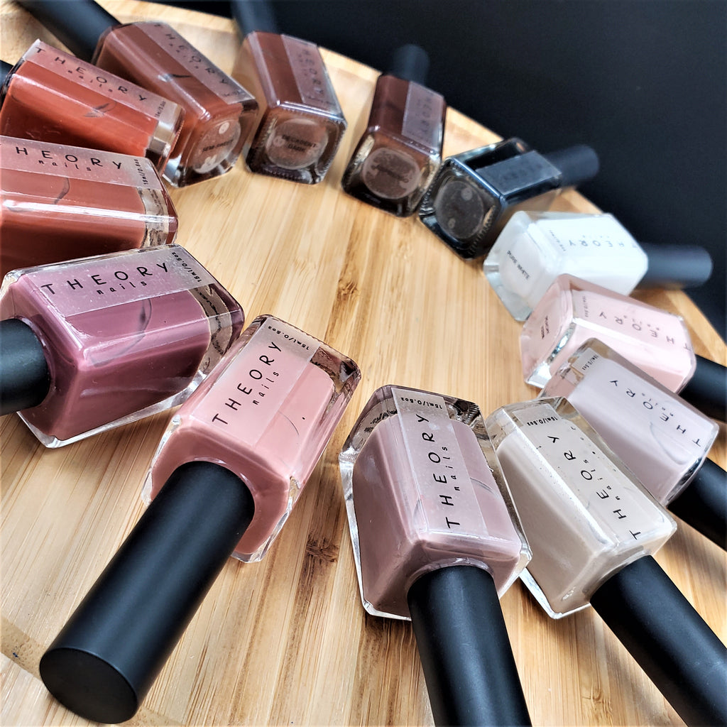 NUDES 13 piece set