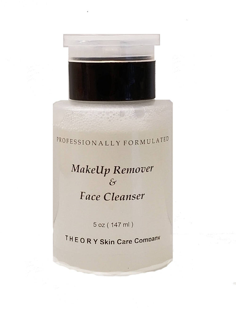 Make Up Remover and Facial Cleanser