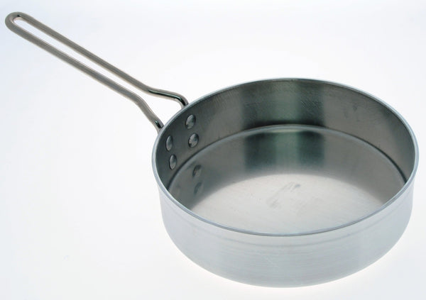 SAUTE PAN - CROWN COOKWARE CA WEB STORE