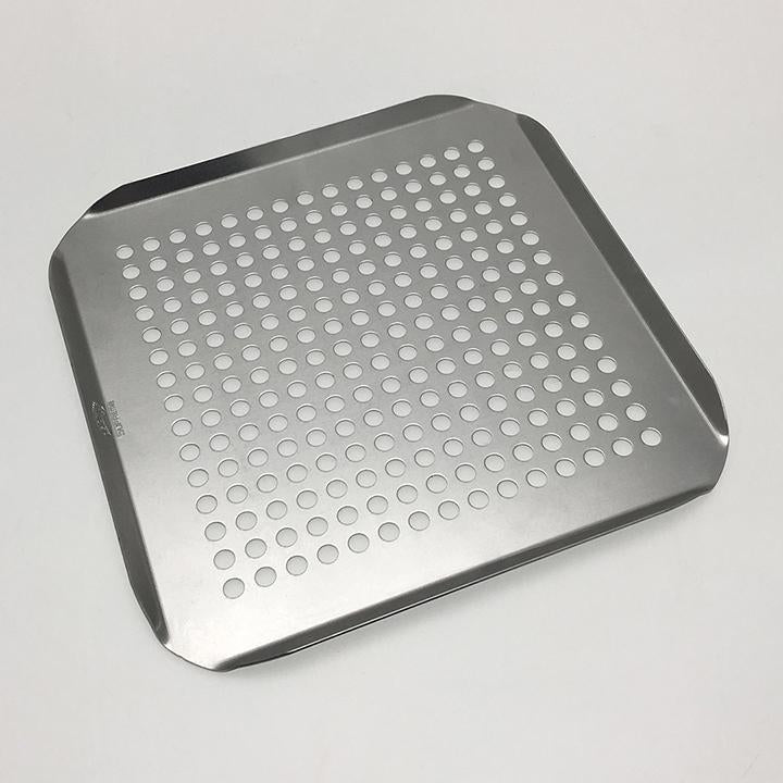 PIZZA PAN, SQUARE PERFECTION - CROWN COOKWARE CA WEB STORE