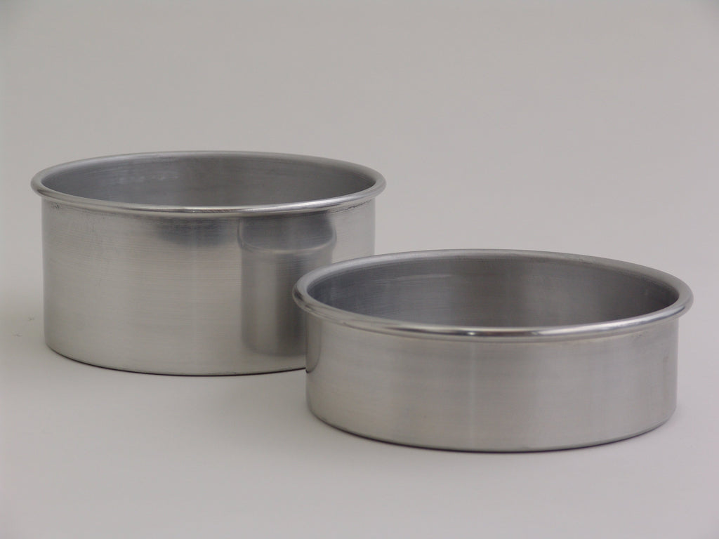 CAKE PAN ROUND LAYER - CROWN COOKWARE CA WEB STORE