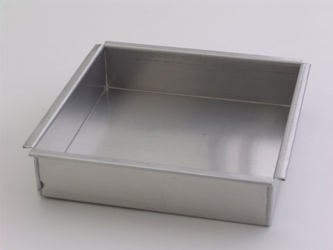 Crown's Square Cake Pan.