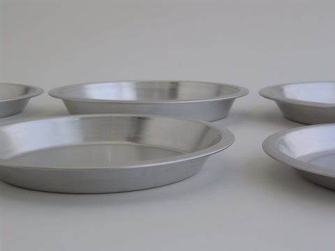 PIE PLATE - CROWN COOKWARE CA WEB STORE