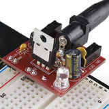 Tanotis - SparkFun Breadboard Power Supply 5V/3.3V General, Sparkfun Originals - 1